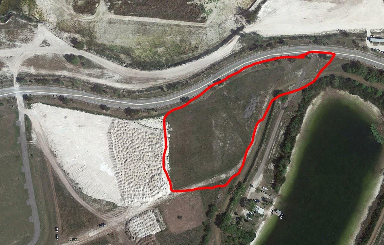 South County Regional Park - Temp Debris Mgmt Site_1